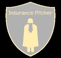 Insurance Pitcher